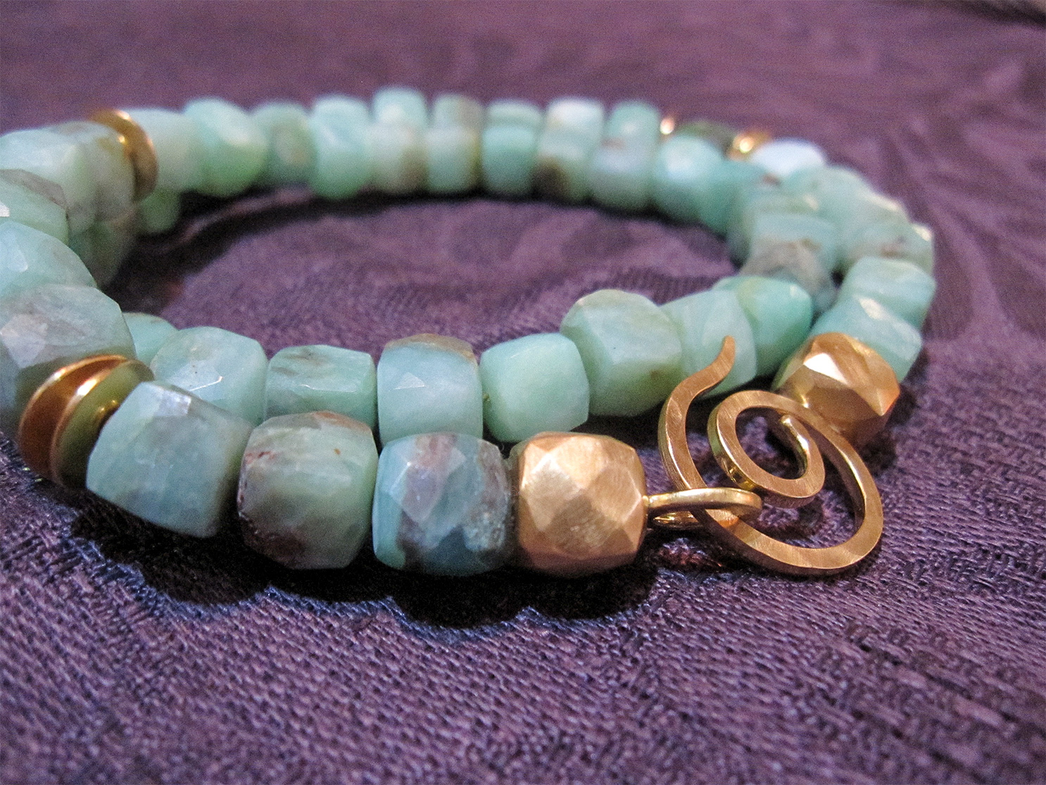 Andenopal_Gold_Collier