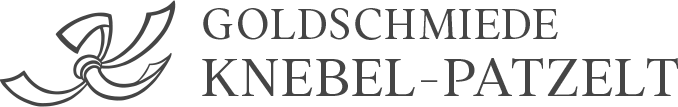 Goldschmiede Knebel und Patzelt Logo